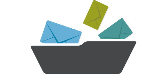 Secure Email Archiving